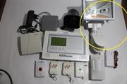 10 Zone Wireless with Halogen Light