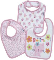 Buy Baby Bibs – Little West Street