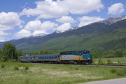 13N/14D Canada with Alaska Cruise Group Tour Packages 2016