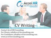 CV Writing,  Professional Resume Writing in Dubai & India
