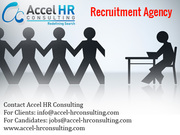 Recruitment Agency,  Recruitment Firm,  Executive Search Firm in India
