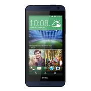HTC Desire 610 (Silver-67121)