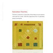 Buy Original Shree Navgrah Yantra call 09250018100