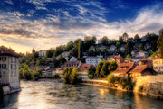 06N/07D Switzerland Honeymoon Tour Packages from Delhi India