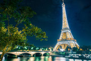 07N/08D Paris Switzerland Honeymoon Tour Packages from Delhi India