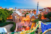06N/07D Spain Honeymoon Tour Packages from Delhi India
