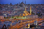 06N/07D Turkey Honeymoon Tour Packages from Delhi India
