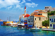 06N/07D Greece Honeymoon Tour Packages from Delhi India