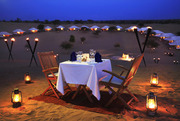08N/09D Dubai Mauritius Honeymoon Packages from Delhi India