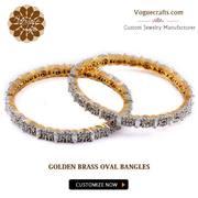 Imitation Bangles Wholesale Supplier - Vogue Crafts