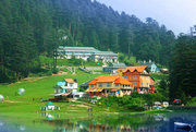 04N/05D Dharamshala Dalhousie Honeymoon Packages from Delhi