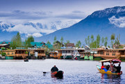 05N/06D Kashmir Honeymoon Packages from Delhi