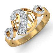 Buy 22ct Designer Rings India