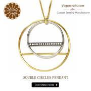 Fashion Pendants Wholesale Supplier - Vogue Crafts