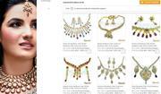 Djewels.org - Wedding Jewellery uploade on Alibaba.com