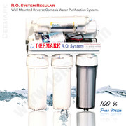Deemark R.O water purifier systems & Water Filters from Teleone