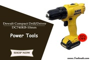 Online Choose Power Drills Tool with best prise at Toolwale