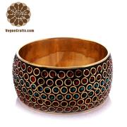 metal bangles wholesale manufacturer