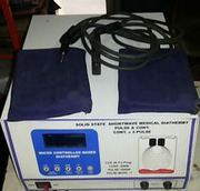 Shortwave Diathermy Solid State 500W
