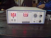 Ultrasound Therapy Portable With LCD Display
