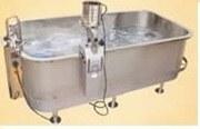 Hydrotherapy Tank (Rectangular Shape)