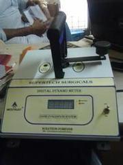 Hand-Grip Dynamometer (Digital)