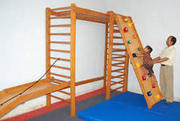 Activity Fun Gym Indoor Physiotherapy equipment