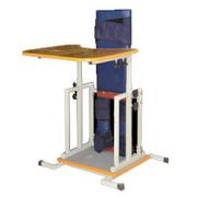Stand In Frame metallic Rehabilitation And Physiotherapy equipment