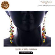 custom fashion jewellery wholesale manufacturer