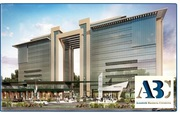 OFFICE SPACE FOR LEASE ON NOIDA EXPRESSWAY