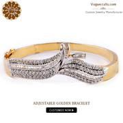cz bracelets wholesale manufacturer