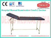 Examination Tables in India - DESCO