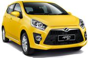 Budget Car Rental Service,  Car Hire,  Rent a Car in Penang