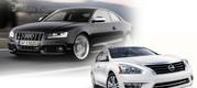Car Hire In Delhi - Audi,  Mercedes Benz & Volvo Coaches Rental Delhi