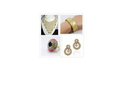 Earrings For Girls - Necklace For Girls - Bracelets For Girls