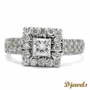 Engagement Ring Sanaa