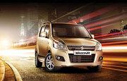 New Maruti Suzuki Wagon R car in Delhi