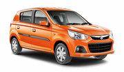 New Maruti Suzuki Alto K 10 in Delhi