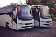 Find Best Bus on Hire Delhi