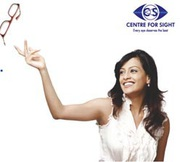 Eye Surgery at Centre for Sight