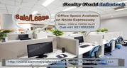 Furnished/Unfurnished Office Space for Lease in Noida