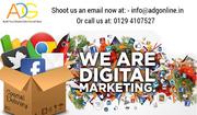 SEO Company in Delhi   Digital Marketing Agency- ADG Online