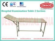 Medical Examination Tables   DESCO