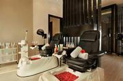 Fully compatible full body massage centre & Spa in Rohini