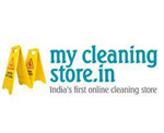 One Stop Solution for all your cleaning products needs!