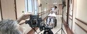 Ad Film Shooting
