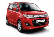 Maruti Suzuki Stingray Cars in Delhi - DD Motors