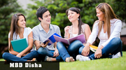 MBD Disha's Teacher Training course
