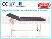 Medical Examination Tables Supplier | DESCO