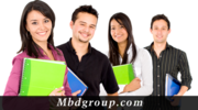 MBD's Vocational Education Books